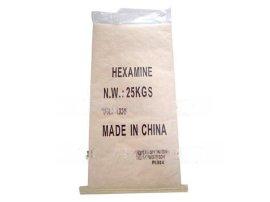 危包牛皮纸袋出口商检证生产企业