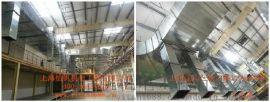 排风通风工程-局部排风系统的设计原则