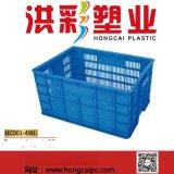 490塑料周转箱新料中转箱加厚530*360*285箱