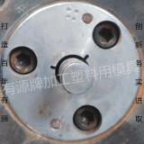 塑料管材擠出機   pe管生產設備  塑料管生產線價格