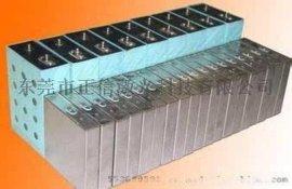 高效稳定的聚合物电池动力电池激光焊接机