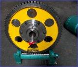鑫密供应行业专用蜗轮蜗杆减速机 耐磨铸铁蜗轮