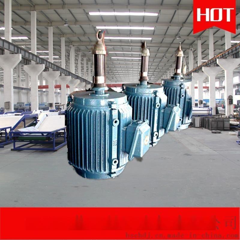 冷却塔风机专用电机YSCL 防水防爆节能