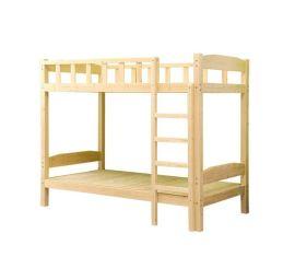 实木双层床上下铺子母床新款学生高低床批发零售