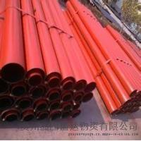 贵州鑫鹏盛达柔性铸铁管DN50-DN300厂家直销