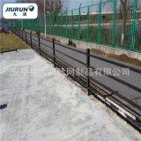 鋼板狀護欄 高速護欄鋼板網 護欄網價格