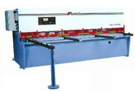 麦斯铁数控液压摆式剪板机MSH1225(图)折弯机刨槽机冲床