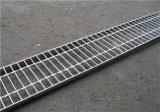 渭南不锈钢防滑地沟盖板/渭南铝板来料加工/尺寸可定做