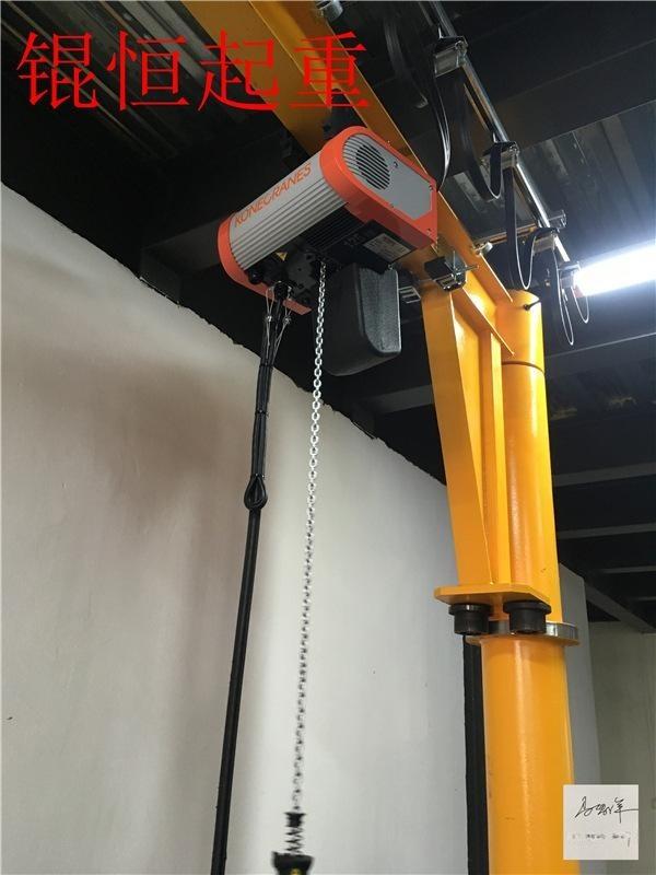 科尼CLX100422005 科尼2噸環鏈電動葫蘆