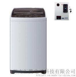 江西投币洗衣机质量怎么样?w
