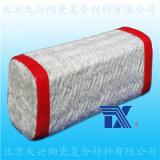 天兴 陶瓷纤维矩形绳,盘根,高温密封条