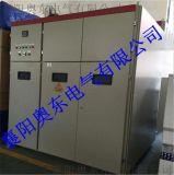 3500KW籠型電機水電阻