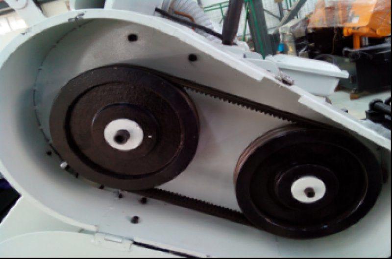 EC4028Z剪刀型角度带锯床
