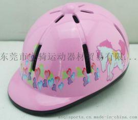 马术头盔儿童骑马安全帽**