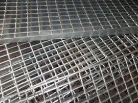 厂家直销船用格栅板,防滑镀锌板,平台操作板