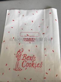 供应蛋糕刀叉包装纸袋