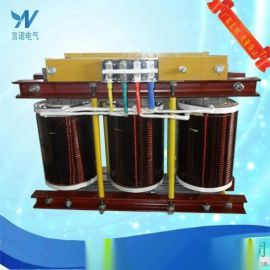 3供應言諾380變460三相變壓器,數控機牀變壓器