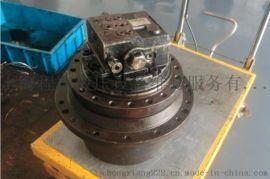 挖掘机斗山MBEZ068液压马达维修上海维修