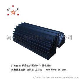 激光切割设备专用耐高温风琴防护罩
