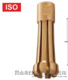 台湾丸荣ACROW定制版主轴拉爪ISO-25主轴四瓣爪主轴拉刀夹爪