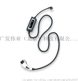 GF/ZY200A便携式充电器