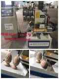 楼梯柱头菠萝头加工用万方数控柱头机一次可成型