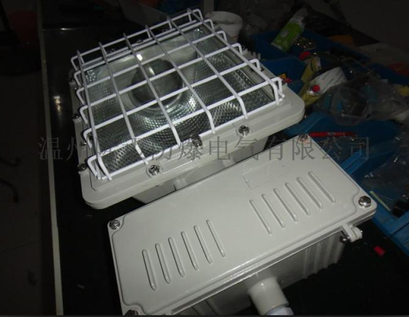 BFD610-400W高壓鈉燈防爆泛光燈