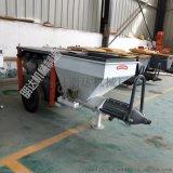 爆款全自動牆面水泥砂漿噴塗機快速膩子砂漿噴塗機