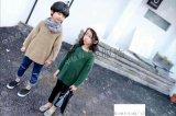 品牌熙熙布衣兒童毛衣秋冬新款韓版男童女童套頭針織衫