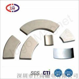厂家直销铝铁硼磁铁-各种规格钕铁硼磁铁定制