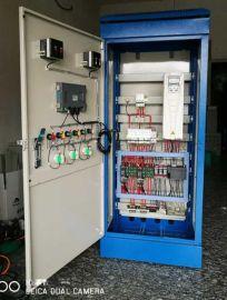 厂家定制PLC 变频控制柜上海厂家直供ABB变频控制柜
