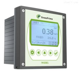 PM8200CL二氧化氯在线分析仪