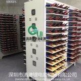 美團外賣專用鋰電池-清清鋰電新能源
