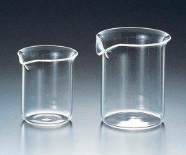 石英玻璃烧杯烧瓶量杯试管多口烧瓶