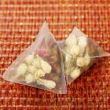 原味大麦茶袋泡茶包装机、浓香型餐饮酒店茶包包装机