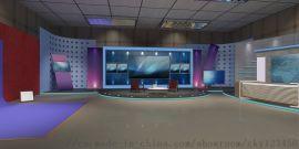 虚拟演播室工程建设 校园电视台建设 微课慕课系统 非线性编辑系统 移动导播系统