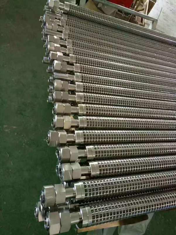河北烧结网滤芯/涵润不锈钢过滤/烧结网滤芯