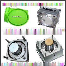 中国塑胶模具加工12L15升塑料桶模具制作