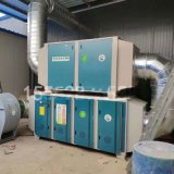 山东光氧催化废气处理设备厂家,济南晨冠废气处理设备