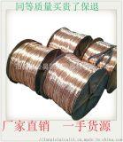 石油化工铜覆钢圆钢圆线厂家质量可靠免费提供检测报告