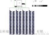 AFPM100/B消防电源在青海西宁三馆项目的应用