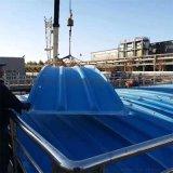 專業廠家加工製作玻璃鋼污水池蓋板防護蓋板