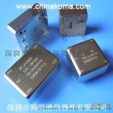 KOE36D系列 优于1E-12 高稳晶振