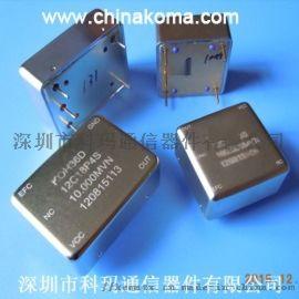 KOE36D系列 優於1E-12 高穩晶振