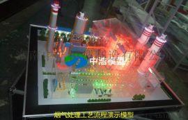 湖南中浩供应垃圾焚烧装置模型