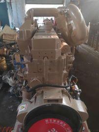 康明斯K19发动机 中缸总成短缸体
