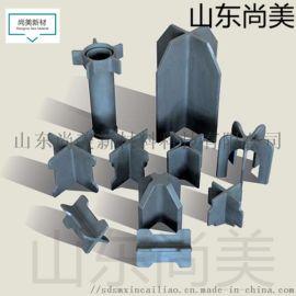 碳化硅辐射管 高温耐用辐射管 反应烧结碳化硅