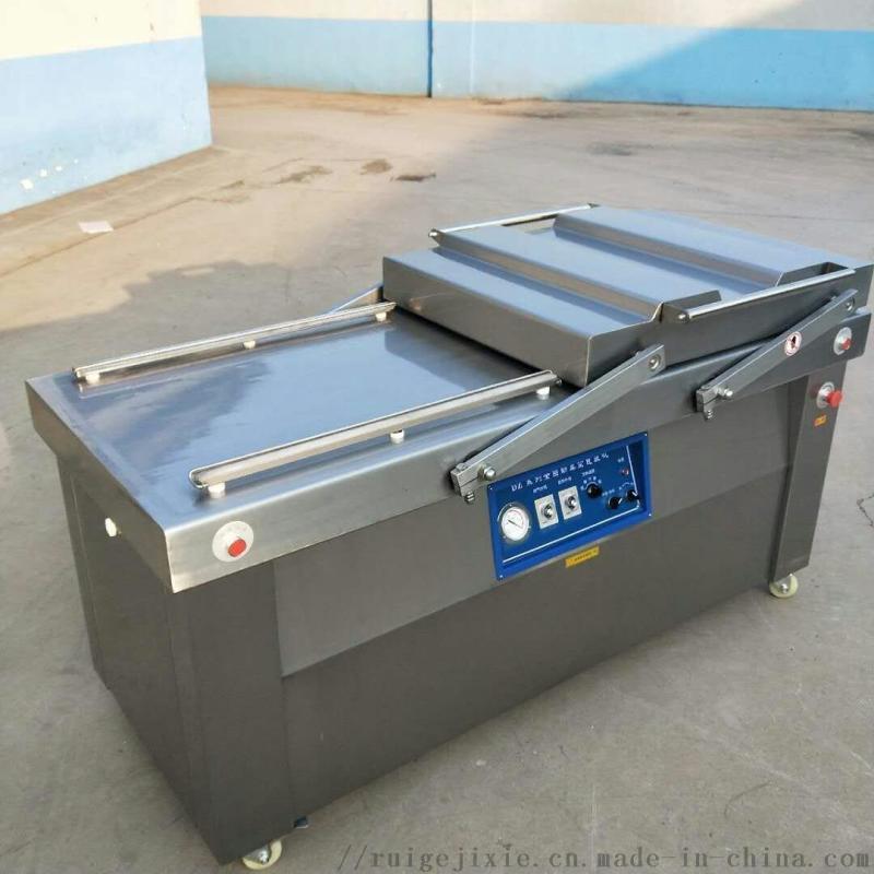 真空包装机多少钱 卤肉烧鸡真空包装机