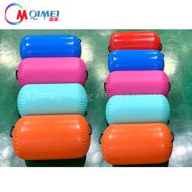 多功能体操垫_体操垫厂家品质保障体操垫充气压身滚筒