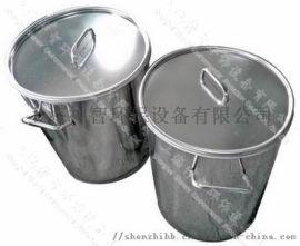 不锈钢桶(SZ-RT109)